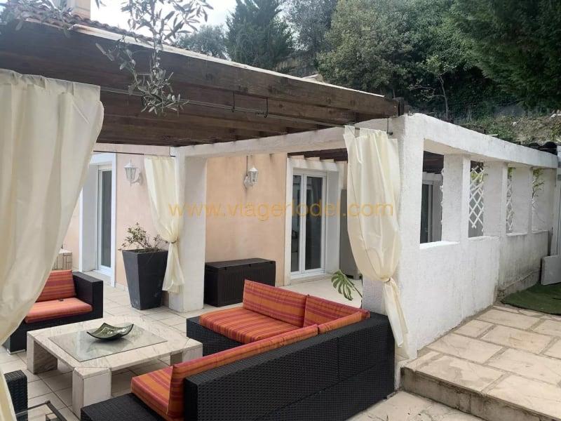 养老保险 住宅/别墅 Villeneuve-loubet 1020000€ - 照片 14