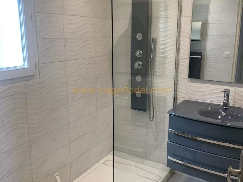 养老保险 住宅/别墅 Villeneuve-loubet 1020000€ - 照片 12