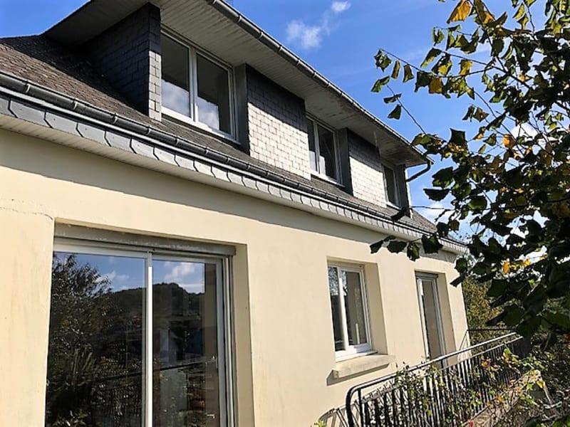 Vente maison / villa Quimperle 291200€ - Photo 1
