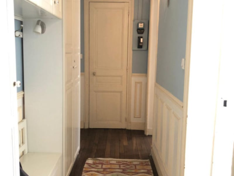 Rental apartment Paris 14ème 1534€ CC - Picture 13