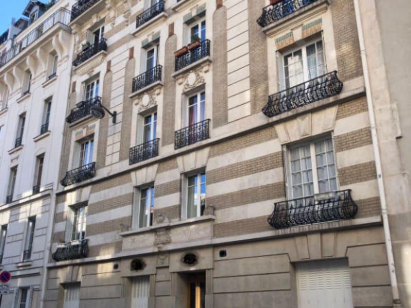 Rental apartment Paris 14ème 1534€ CC - Picture 15