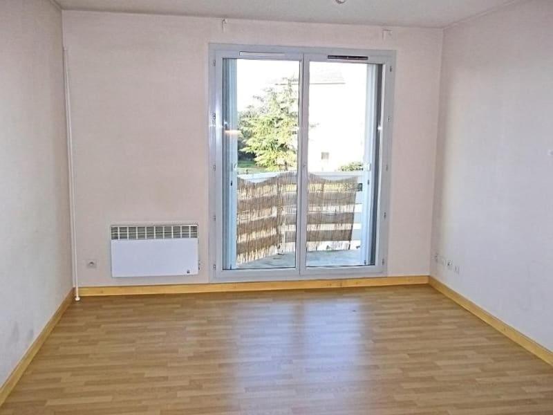 Rental apartment Toulouse 467€ CC - Picture 4