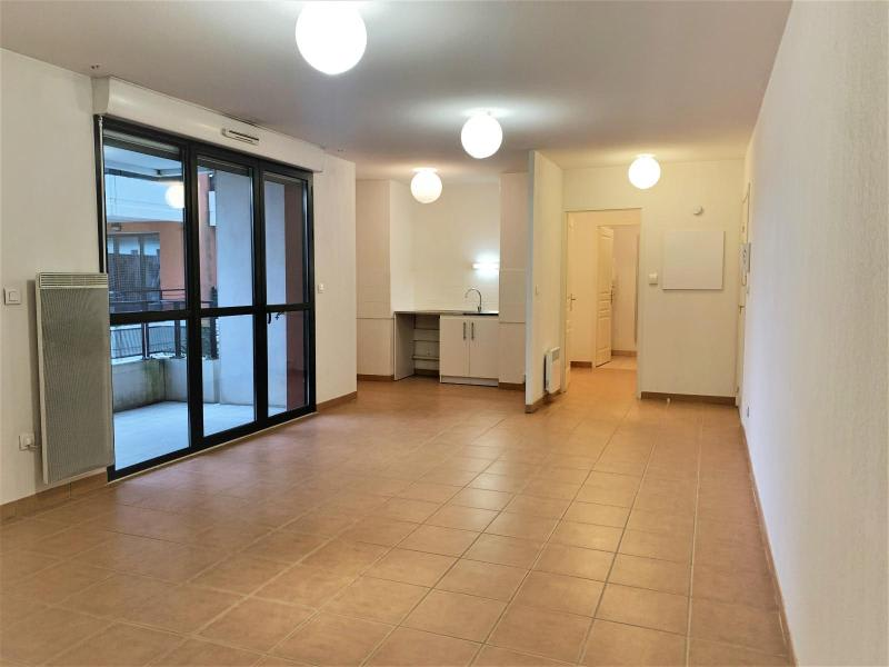 Rental apartment Toulouse 589€ CC - Picture 3