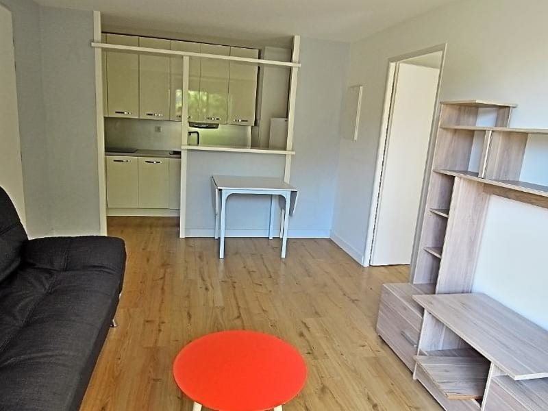 Rental apartment Toulouse 623€ CC - Picture 2
