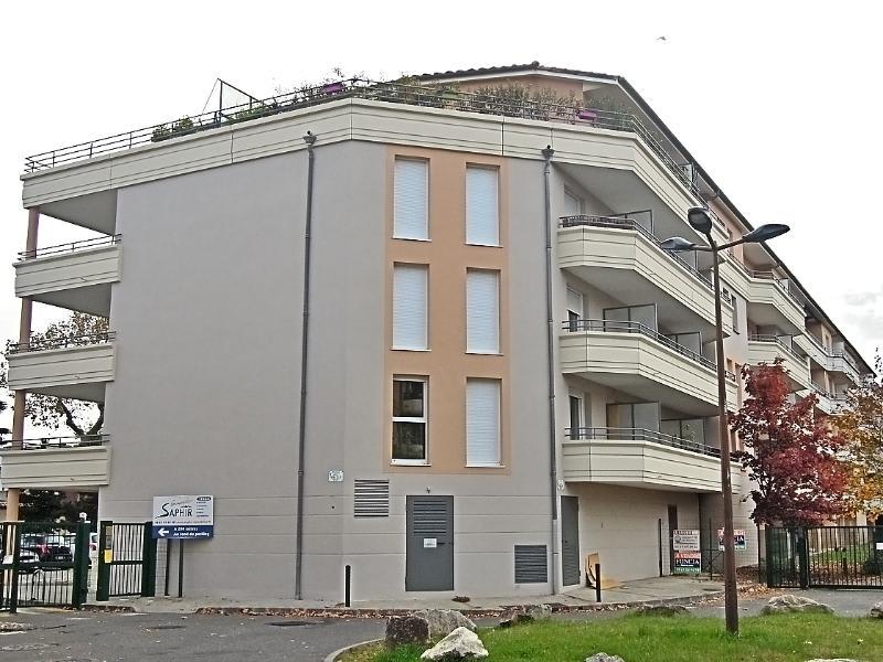 Rental apartment Toulouse 511€ CC - Picture 1