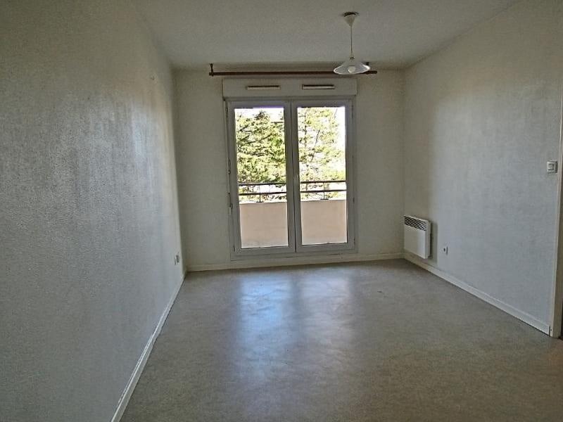 Rental apartment Toulouse 511€ CC - Picture 4