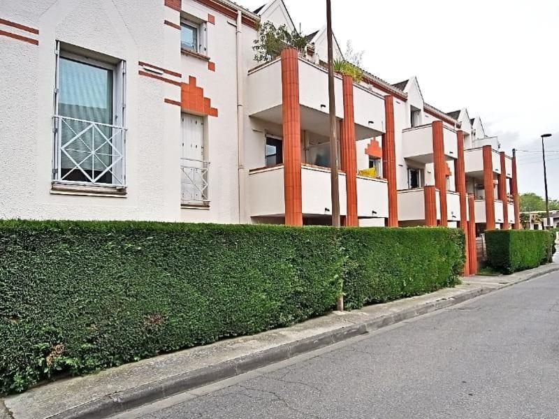 Location appartement Toulouse 429€ CC - Photo 2