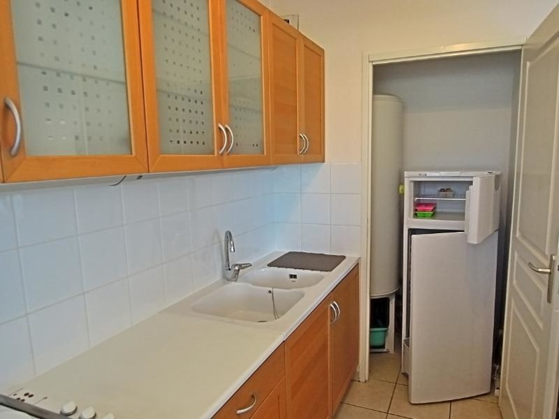 Rental apartment Beauzelle 600€ CC - Picture 5