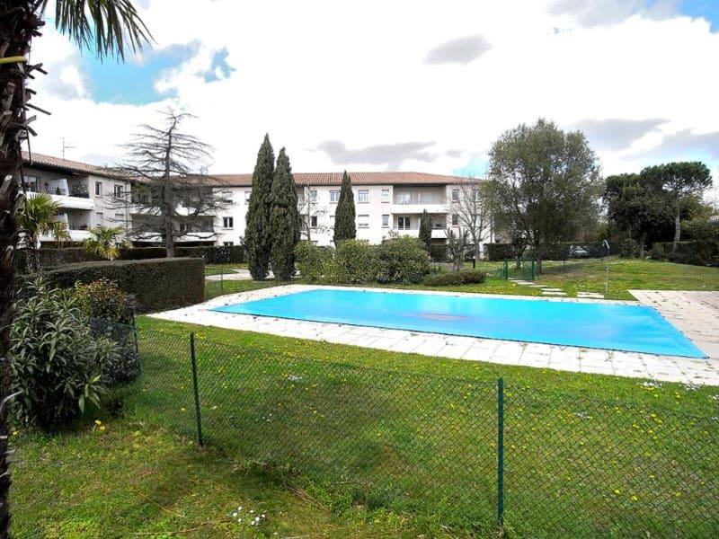 Rental apartment Toulouse 587€ CC - Picture 1
