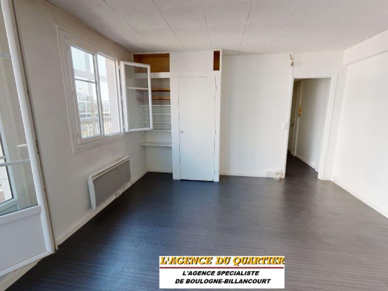 Venta  apartamento Boulogne billancourt 390000€ - Fotografía 3
