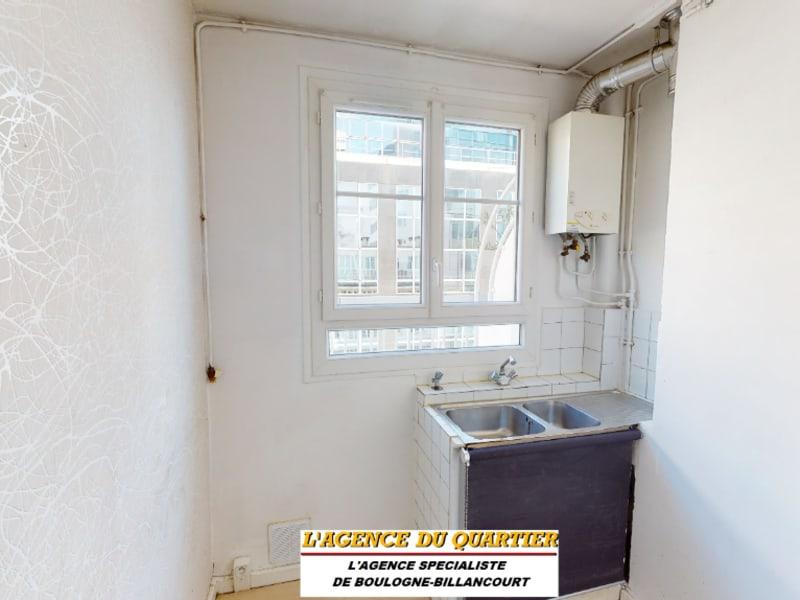 Venta  apartamento Boulogne billancourt 390000€ - Fotografía 4