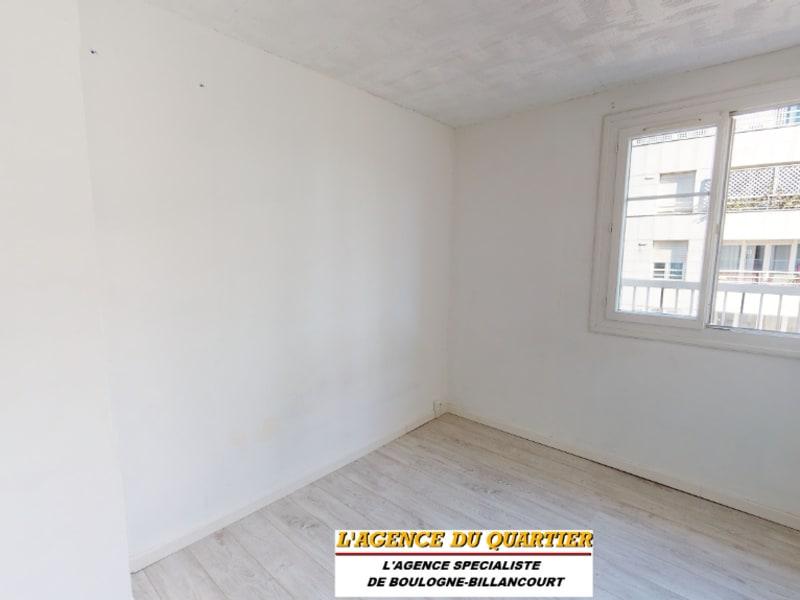 Venta  apartamento Boulogne billancourt 390000€ - Fotografía 5