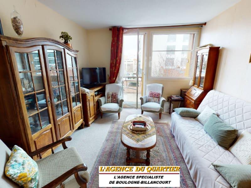 Sale apartment Boulogne billancourt 499000€ - Picture 2