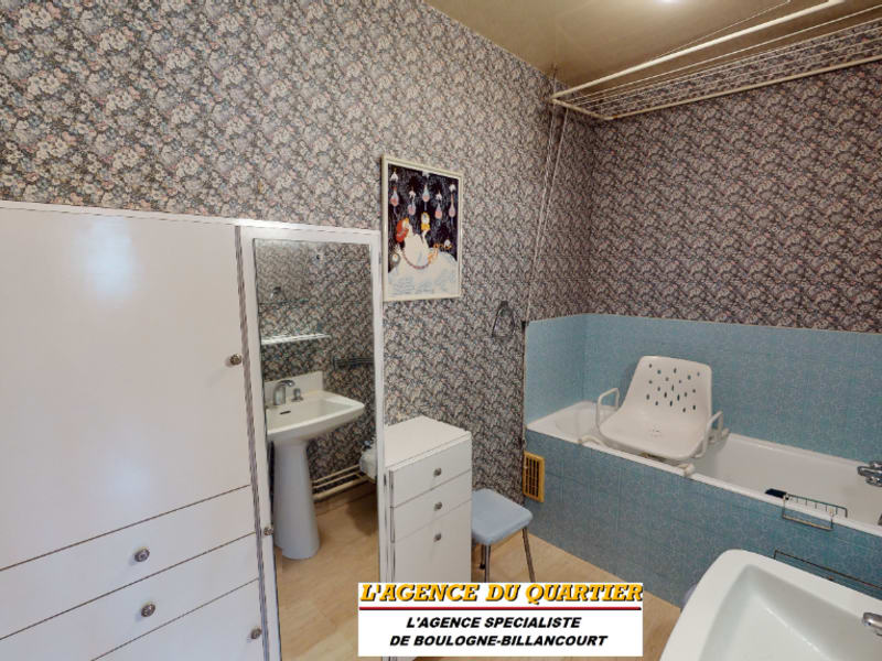 Vente appartement Boulogne billancourt 634000€ - Photo 7