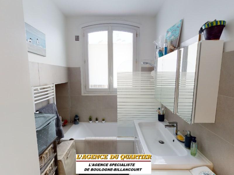 Venta  apartamento Boulogne billancourt 649000€ - Fotografía 11