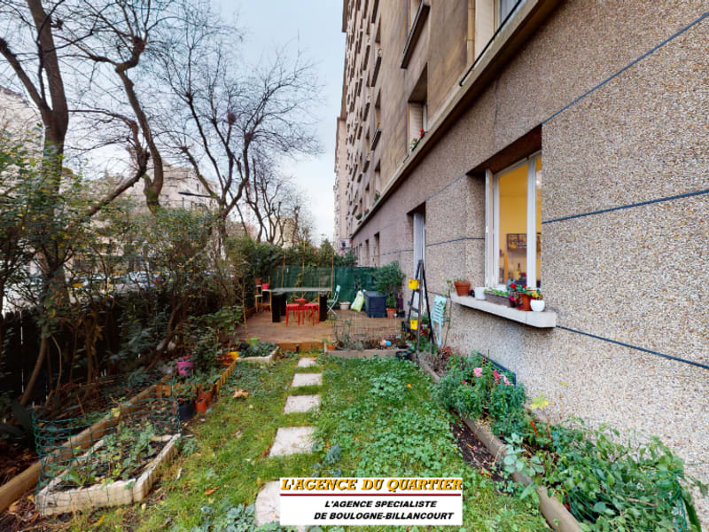 Sale apartment Boulogne billancourt 718 000€ - Picture 4