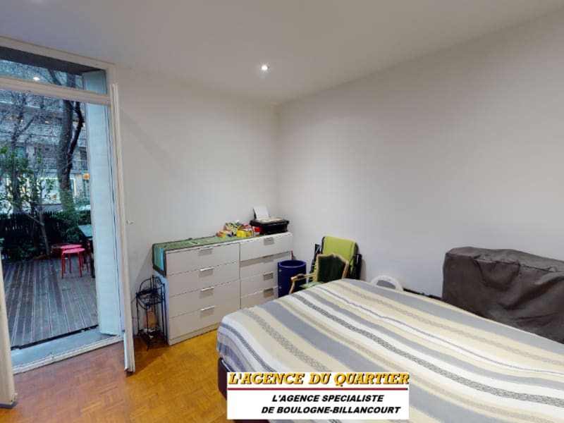 Sale apartment Boulogne billancourt 718 000€ - Picture 6