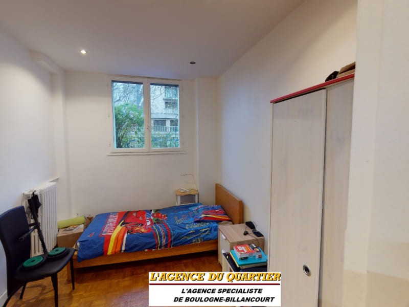 Sale apartment Boulogne billancourt 718 000€ - Picture 7