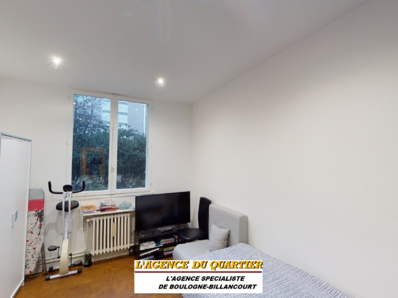 Sale apartment Boulogne billancourt 718 000€ - Picture 8