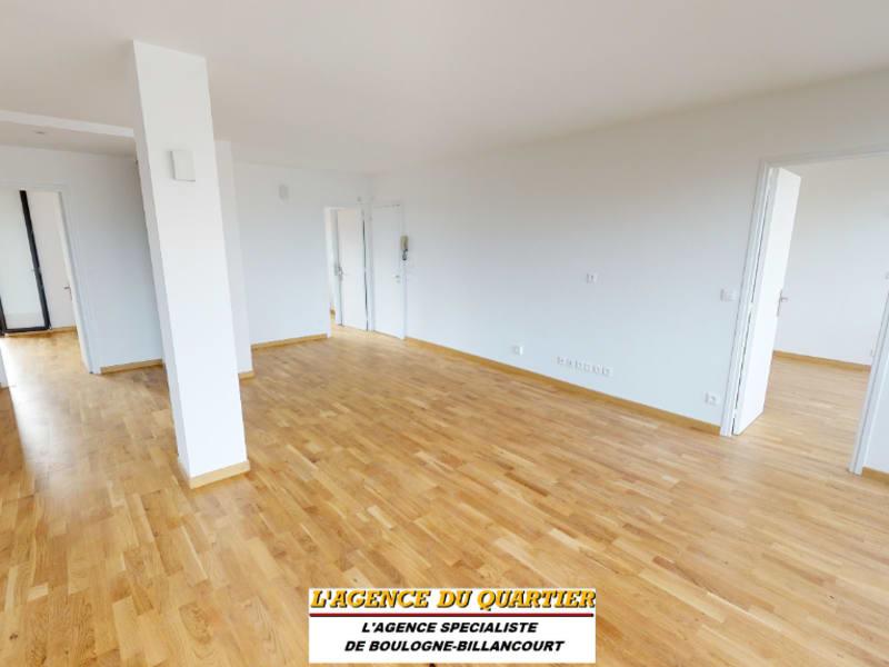 APPARTEMENT BOULOGNE BILLANCOURT - 4 pièce(s) - 85 m2