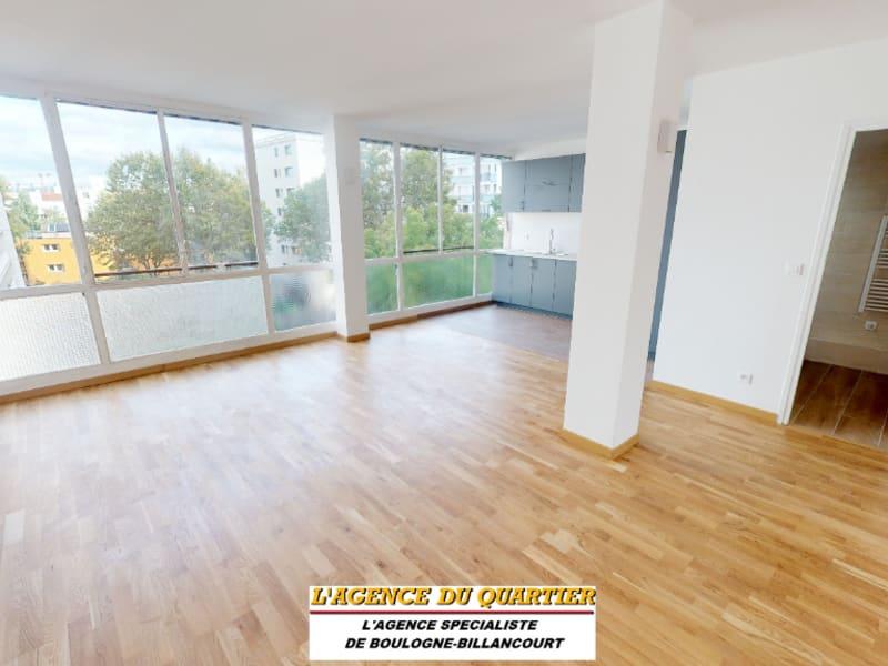 Sale apartment Boulogne billancourt 729000€ - Picture 2