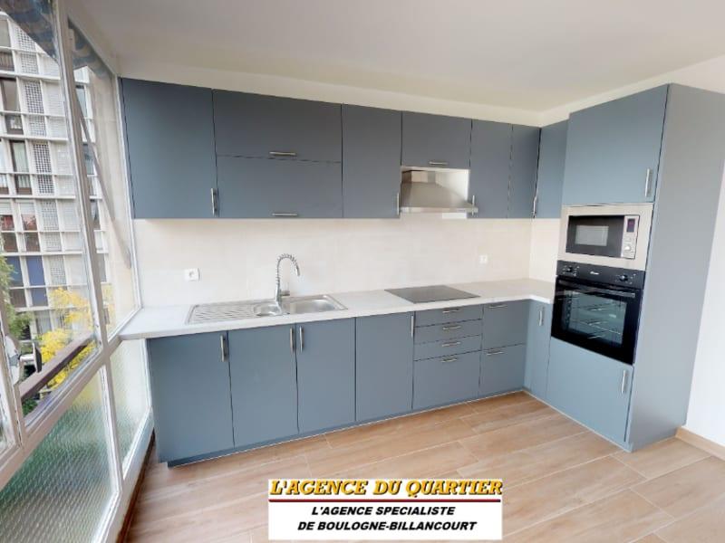 Sale apartment Boulogne billancourt 729000€ - Picture 3
