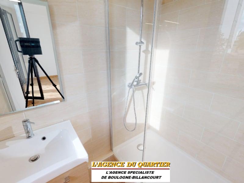 Sale apartment Boulogne billancourt 729000€ - Picture 5