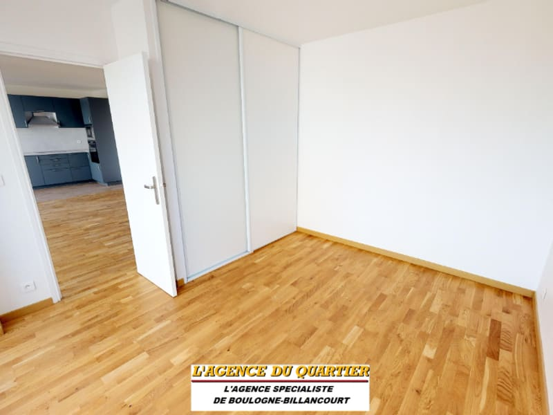Sale apartment Boulogne billancourt 729000€ - Picture 7