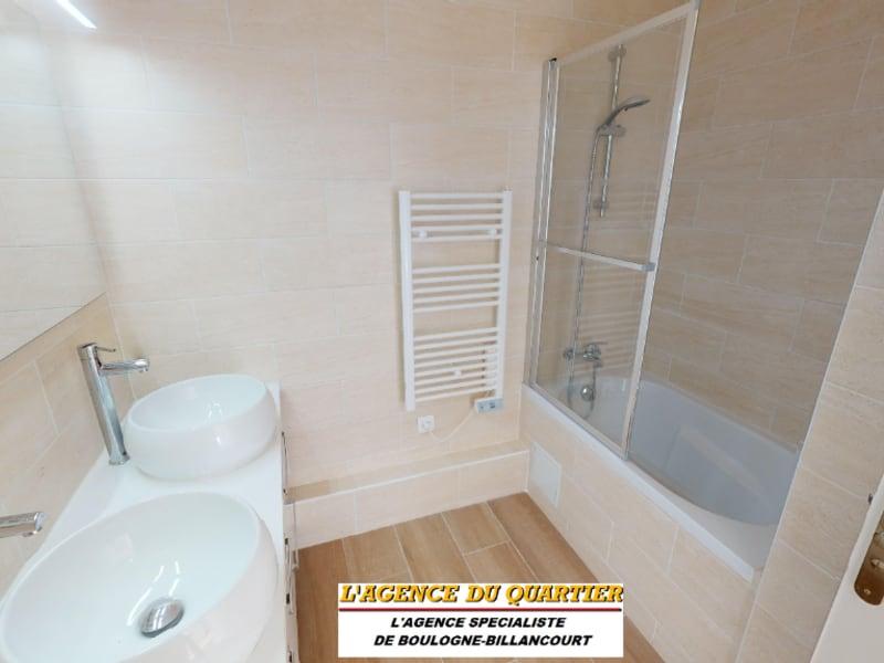 Sale apartment Boulogne billancourt 729000€ - Picture 9