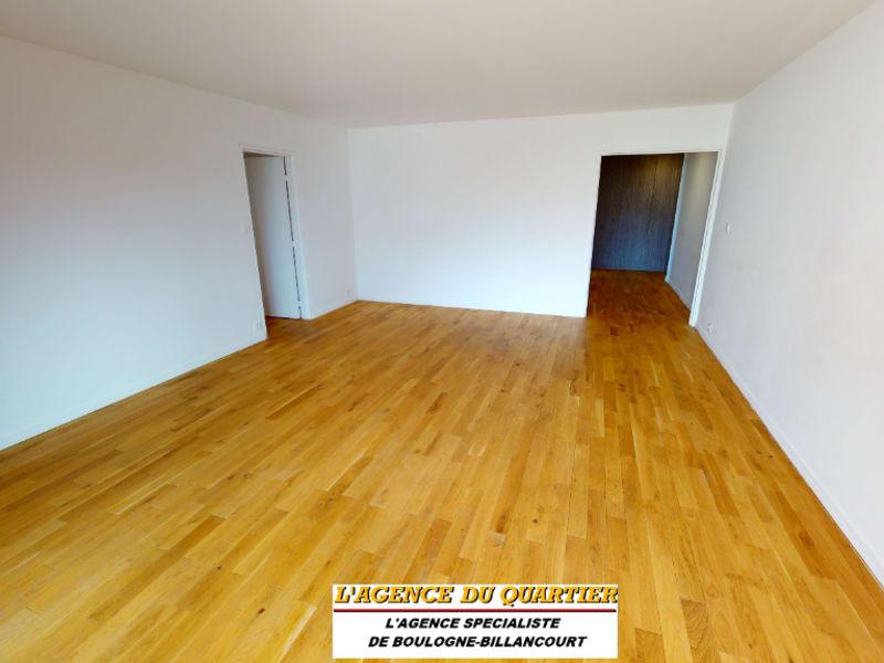 Sale apartment Boulogne billancourt 750000€ - Picture 2