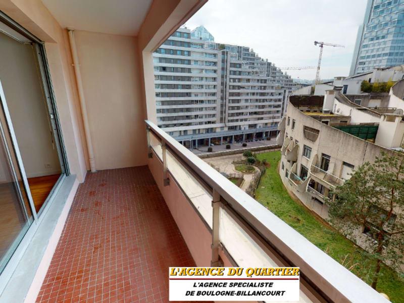 Sale apartment Boulogne billancourt 750000€ - Picture 4