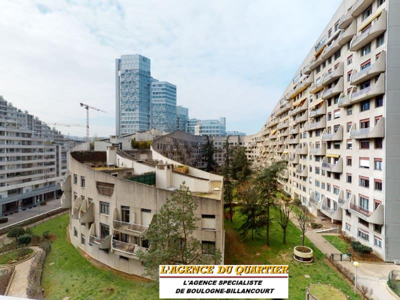 Sale apartment Boulogne billancourt 750000€ - Picture 5