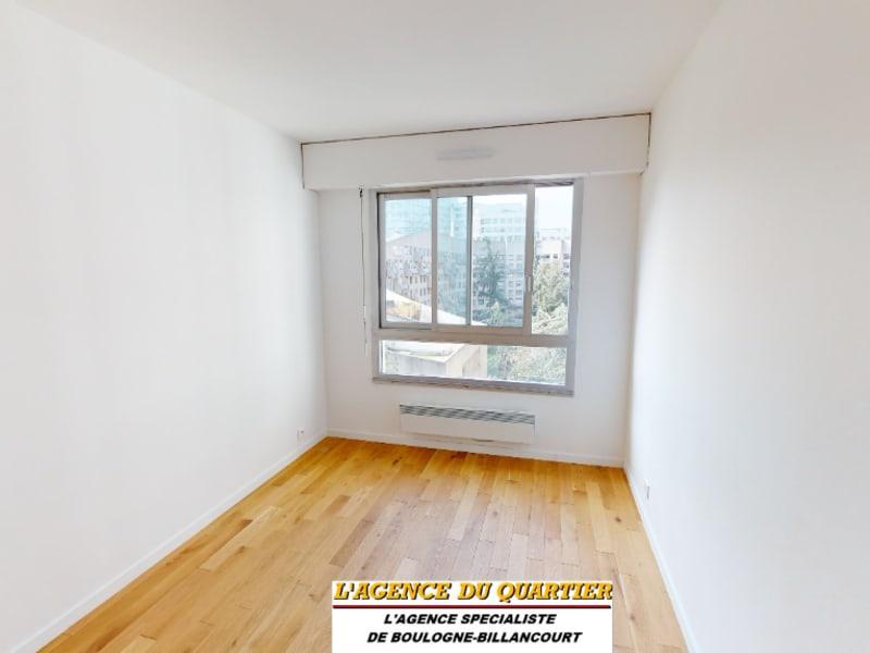 Sale apartment Boulogne billancourt 750000€ - Picture 8