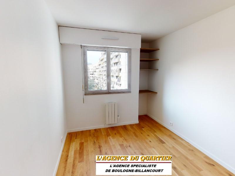 Sale apartment Boulogne billancourt 750000€ - Picture 9