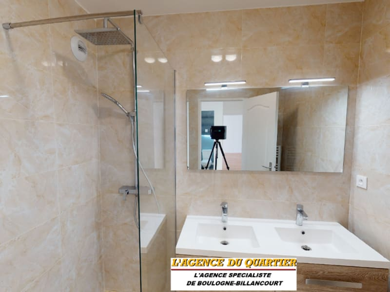 Sale apartment Boulogne billancourt 750000€ - Picture 10