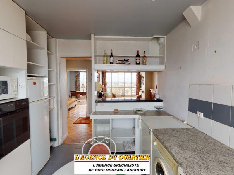 Venta  apartamento Boulogne billancourt 849000€ - Fotografía 7