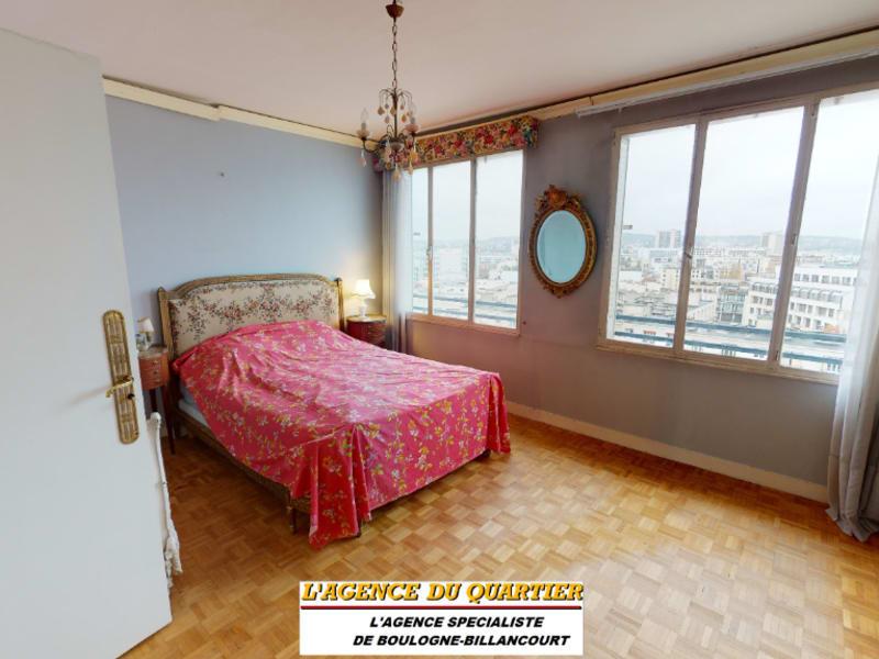 Venta  apartamento Boulogne billancourt 849000€ - Fotografía 10