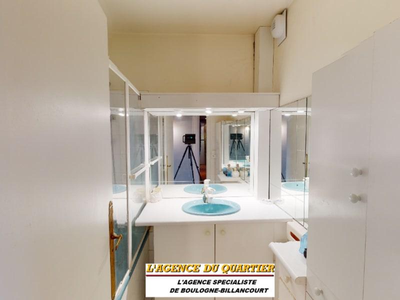 Sale apartment Boulogne billancourt 849000€ - Picture 11