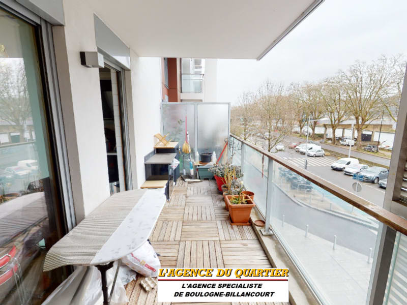 Venta  apartamento Boulogne billancourt 969000€ - Fotografía 3