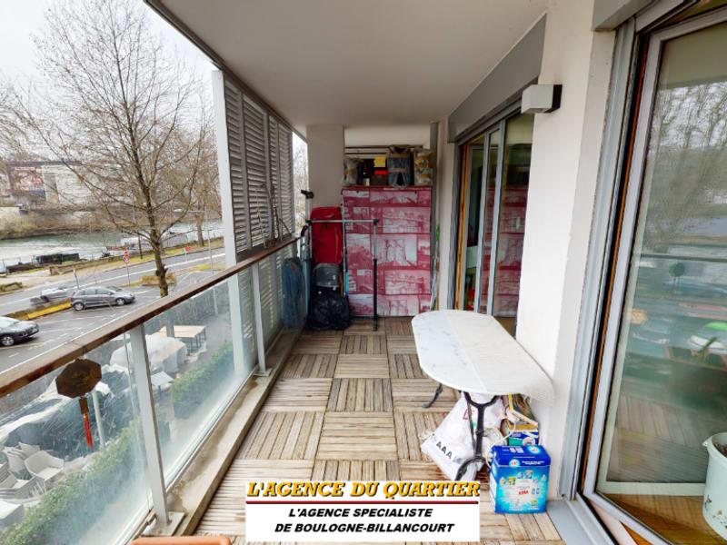 Venta  apartamento Boulogne billancourt 969000€ - Fotografía 4