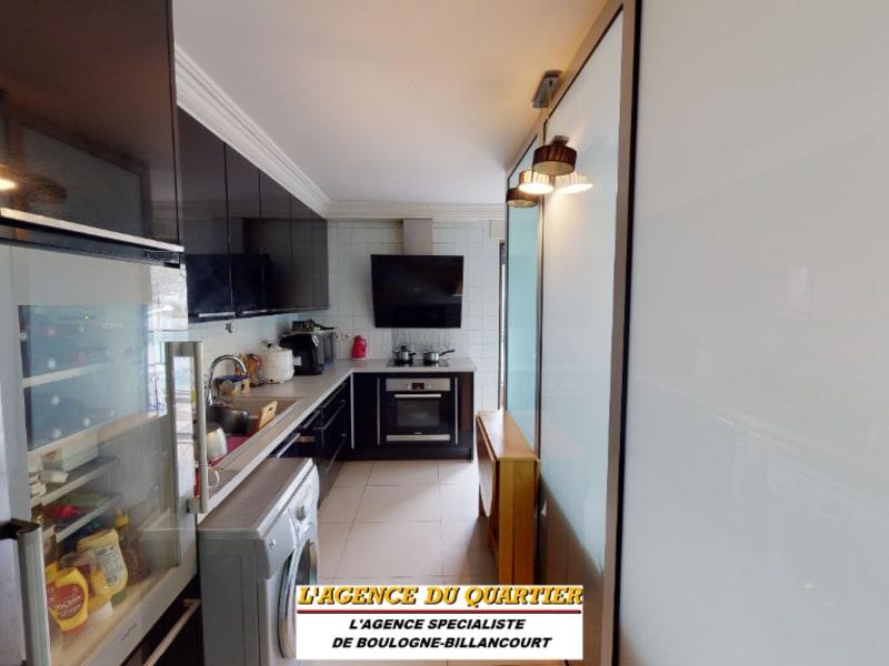 Venta  apartamento Boulogne billancourt 969000€ - Fotografía 5