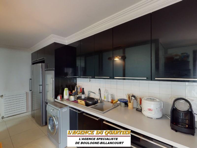 Venta  apartamento Boulogne billancourt 969000€ - Fotografía 6