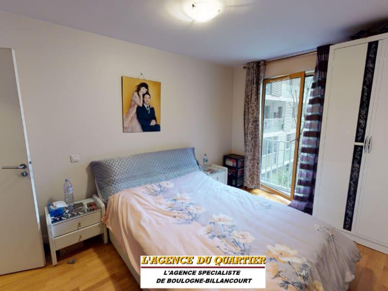 Venta  apartamento Boulogne billancourt 969000€ - Fotografía 7
