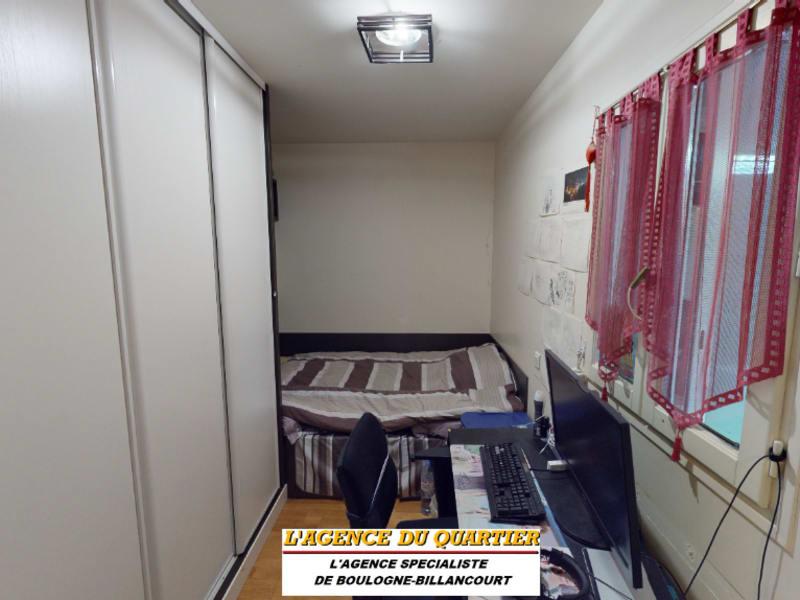 Venta  apartamento Boulogne billancourt 969000€ - Fotografía 8