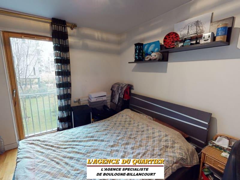 Venta  apartamento Boulogne billancourt 969000€ - Fotografía 9