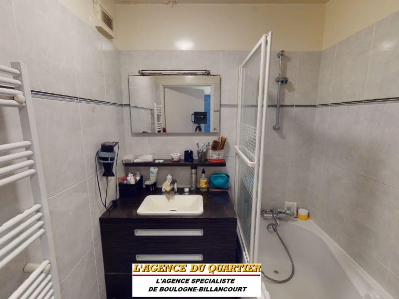 Venta  apartamento Boulogne billancourt 969000€ - Fotografía 12