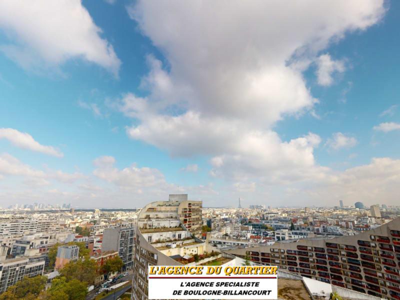 Vente appartement Boulogne billancourt 549000€ - Photo 2