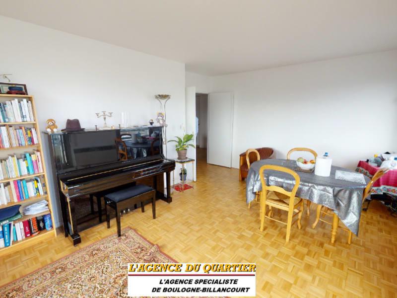 Vente appartement Boulogne billancourt 549000€ - Photo 3