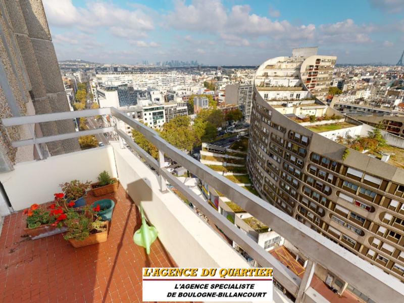 Vente appartement Boulogne billancourt 549000€ - Photo 4