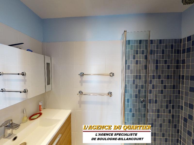 Sale apartment Boulogne billancourt 730000€ - Picture 5